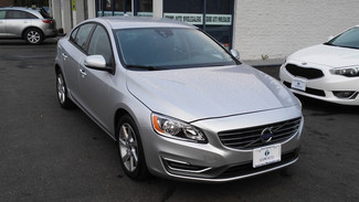 2015 Volvo S60 T5 Drive-E East Haven, CT 3