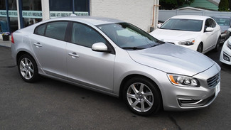 2015 Volvo S60 T5 Drive-E East Haven, CT 4
