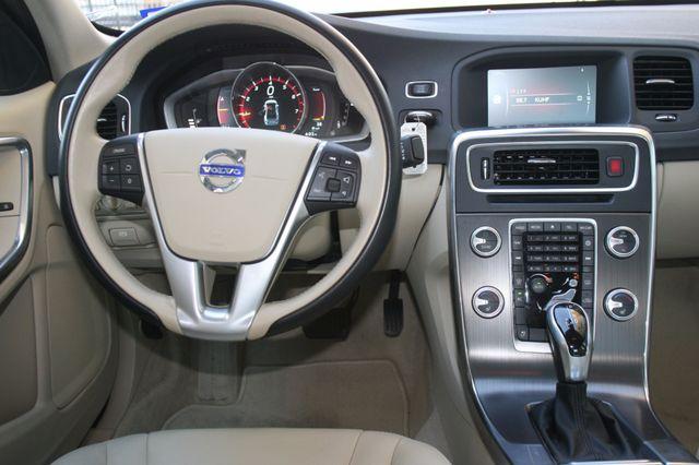 2015 Volvo S60 T5 Drive-E Premier Houston, Texas 10