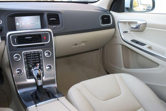 2015 Volvo S60 T5 Drive-E Premier Houston, Texas 11