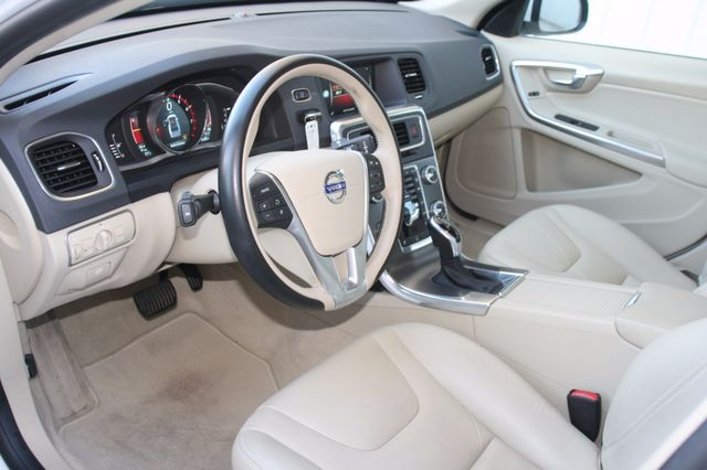 2015 Volvo S60 T5 Drive-E Premier Houston, Texas 12
