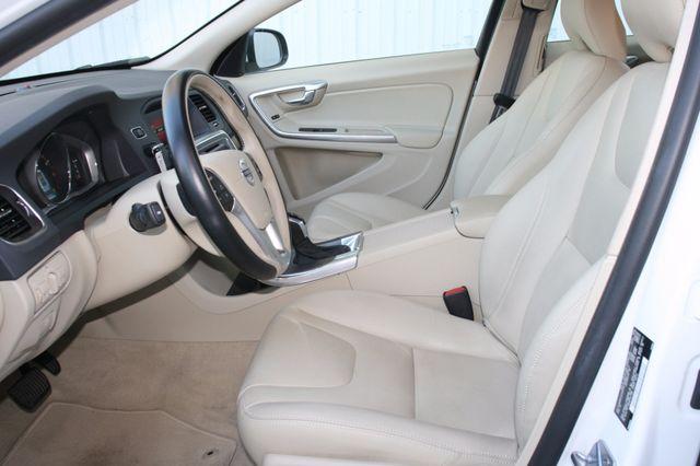 2015 Volvo S60 T5 Drive-E Premier Houston, Texas 13