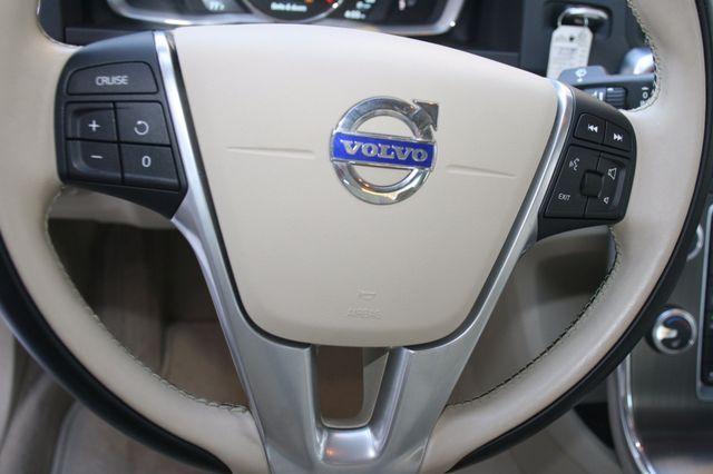 2015 Volvo S60 T5 Drive-E Premier Houston, Texas 16