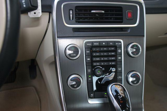 2015 Volvo S60 T5 Drive-E Premier Houston, Texas 17