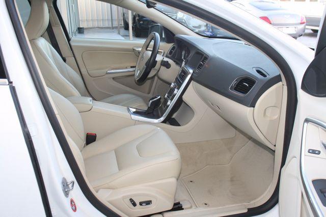 2015 Volvo S60 T5 Drive-E Premier Houston, Texas 19