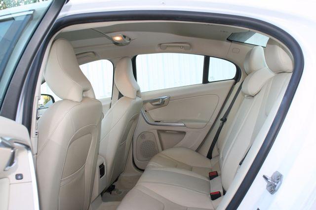 2015 Volvo S60 T5 Drive-E Premier Houston, Texas 24