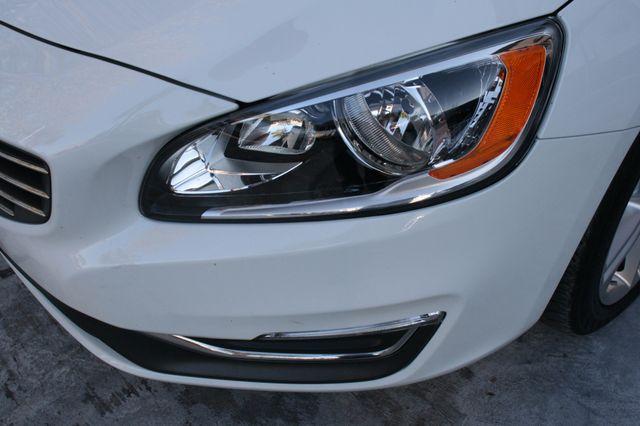 2015 Volvo S60 T5 Drive-E Premier Houston, Texas 7