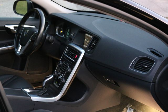 2015 Volvo S60 T5 Drive-E Premier Mooresville, North Carolina 21