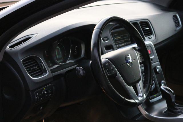 2015 Volvo S60 T5 Drive-E Premier Mooresville, North Carolina 8