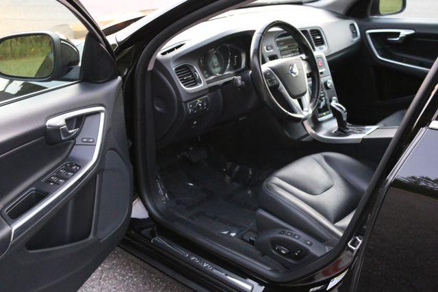 2015 Volvo S60 T5 Drive-E Premier Mooresville, North Carolina 9