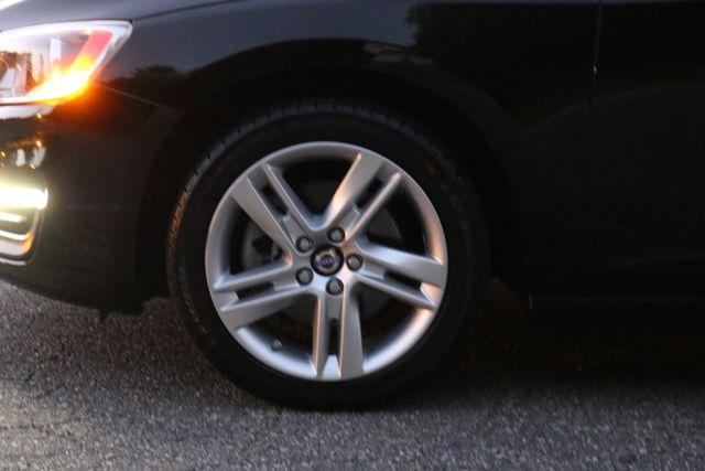 2015 Volvo S60 T5 Drive-E Premier Mooresville, North Carolina 56