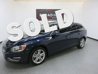 2015 Volvo V60 T5 Premier Plus Farmers Branch, TX