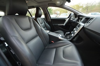 2015 Volvo V60 T5 Drive-E Premier Naugatuck, Connecticut 8