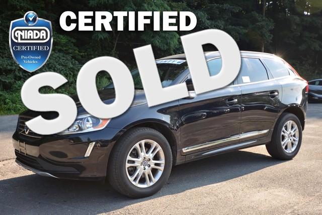 Used 2015 Volvo XC60, $20995