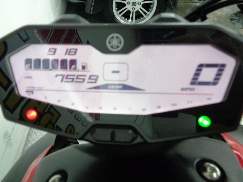 2015 Yamaha FZ-07   Oklahoma  Action PowerSports  in Tulsa, Oklahoma