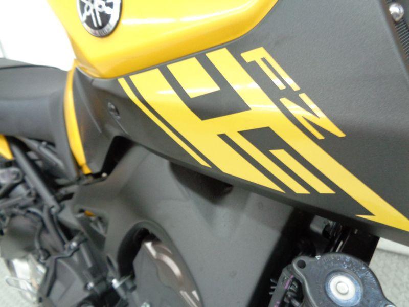 2015 Yamaha FZ-09   Oklahoma  Action PowerSports  in Tulsa, Oklahoma
