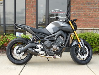 2015 Yamaha FZ 09 in Flowery Branch, Georgia