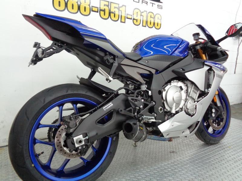 2015 Yamaha R1   Oklahoma  Action PowerSports  in Tulsa, Oklahoma