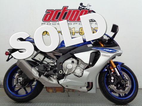2015 Yamaha R1  New Demo in Tulsa, Oklahoma
