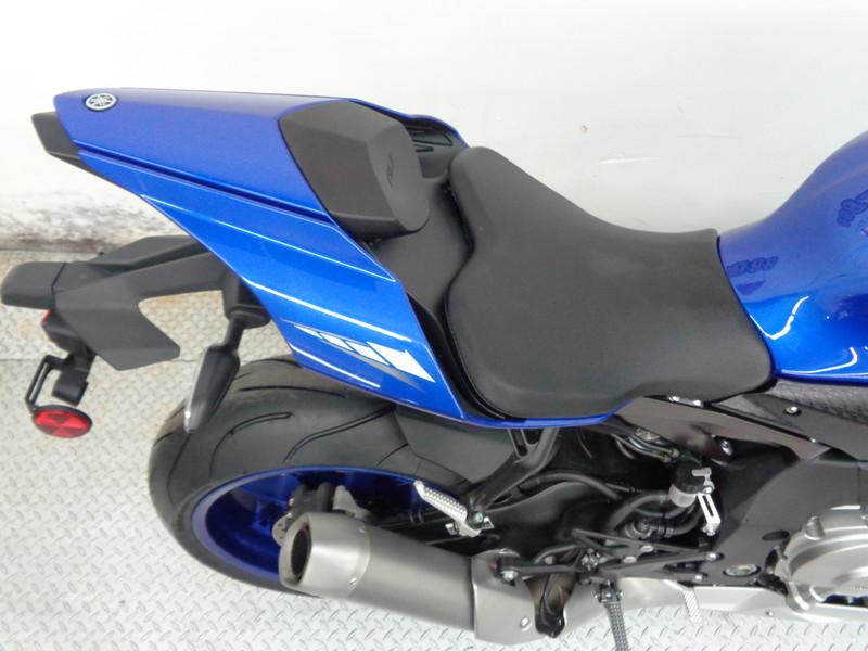 2015 Yamaha R1  New Demo  Oklahoma  Action PowerSports  in Tulsa, Oklahoma