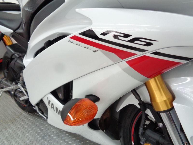 2015 Yamaha R6   Oklahoma  Action PowerSports  in Tulsa, Oklahoma