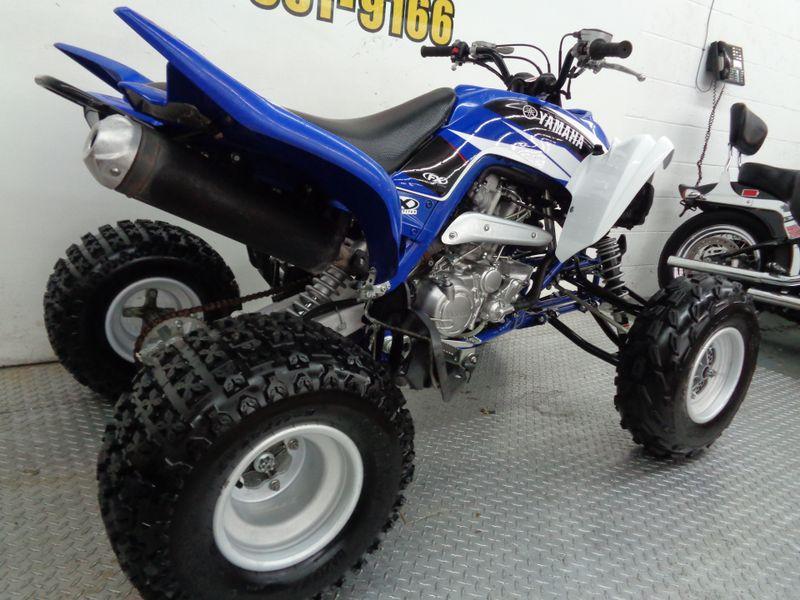 2015 Yamaha Raptor 700   Oklahoma  Action PowerSports  in Tulsa, Oklahoma