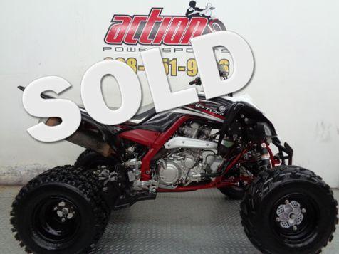 2015 Yamaha Raptor 700R SE in Tulsa, Oklahoma
