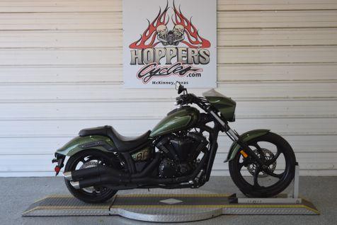 2015 Yamaha Stryker  in , TX