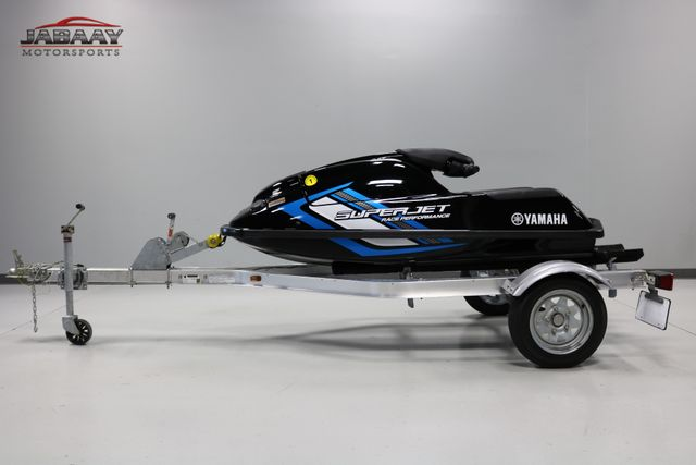2015 Yamaha SuperJet Merrillville, Indiana 1