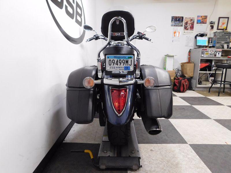 2015 Yamaha V Star 1300 Tour  in Eden Prairie, Minnesota