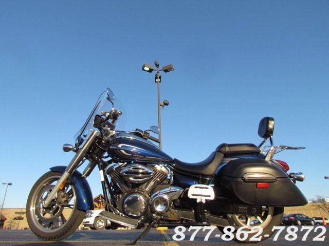 2015 Yamaha V-STAR 1300 TOURER XVS13CTF 1300 TOURER XVS13CTF McHenry, Illinois 1