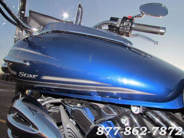 2015 Yamaha V-STAR 1300 TOURER XVS13CTF 1300 TOURER XVS13CTF McHenry, Illinois 16