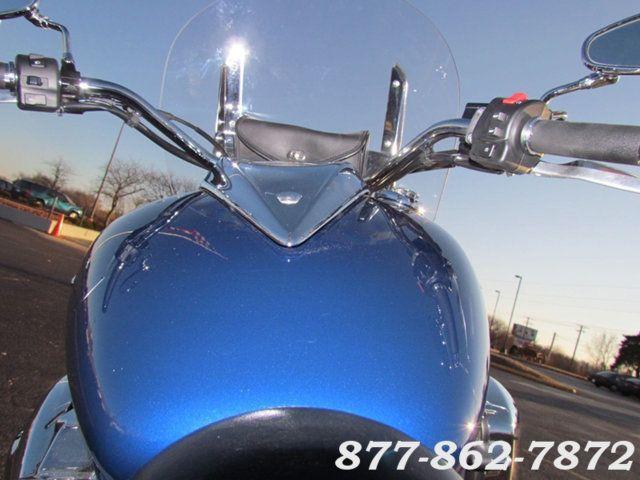 2015 Yamaha V-STAR 1300 TOURER XVS13CTF 1300 TOURER XVS13CTF McHenry, Illinois 17