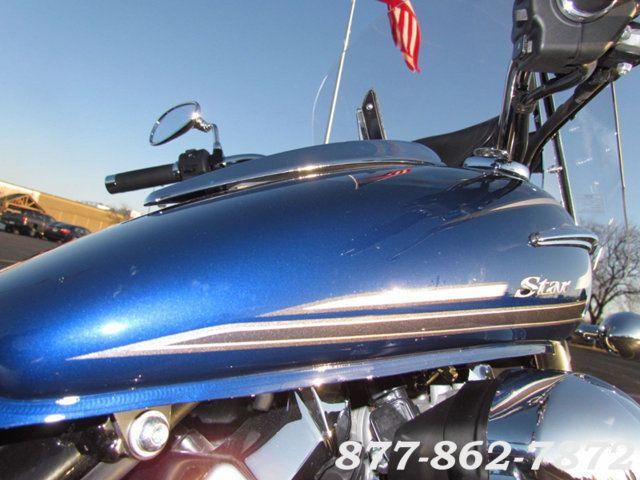 2015 Yamaha V-STAR 1300 TOURER XVS13CTF 1300 TOURER XVS13CTF McHenry, Illinois 18