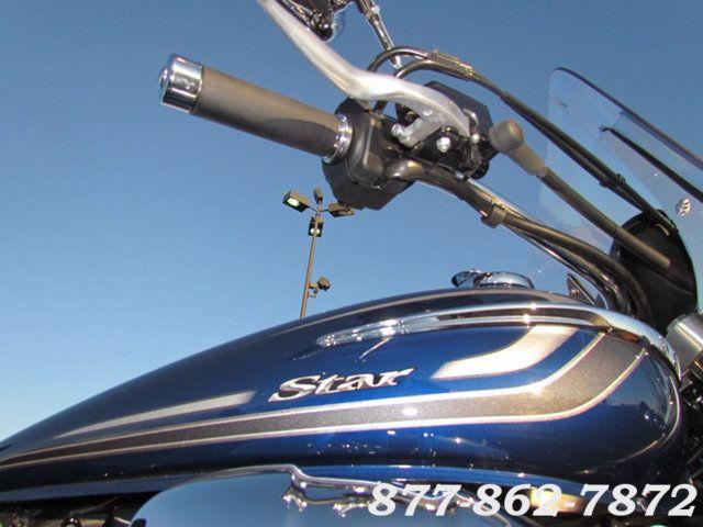 2015 Yamaha V-STAR 1300 TOURER XVS13CTF 1300 TOURER XVS13CTF McHenry, Illinois 19