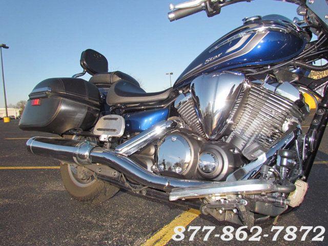 2015 Yamaha V-STAR 1300 TOURER XVS13CTF 1300 TOURER XVS13CTF McHenry, Illinois 26