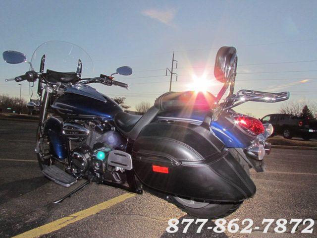2015 Yamaha V-STAR 1300 TOURER XVS13CTF 1300 TOURER XVS13CTF McHenry, Illinois 34
