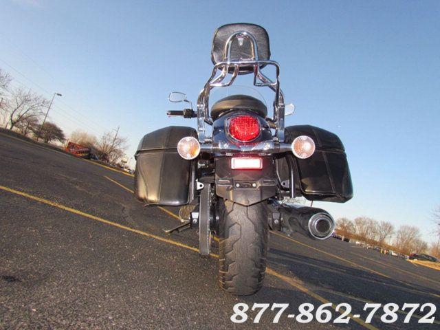2015 Yamaha V-STAR 1300 TOURER XVS13CTF 1300 TOURER XVS13CTF McHenry, Illinois 35