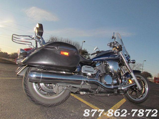 2015 Yamaha V-STAR 1300 TOURER XVS13CTF 1300 TOURER XVS13CTF McHenry, Illinois 36