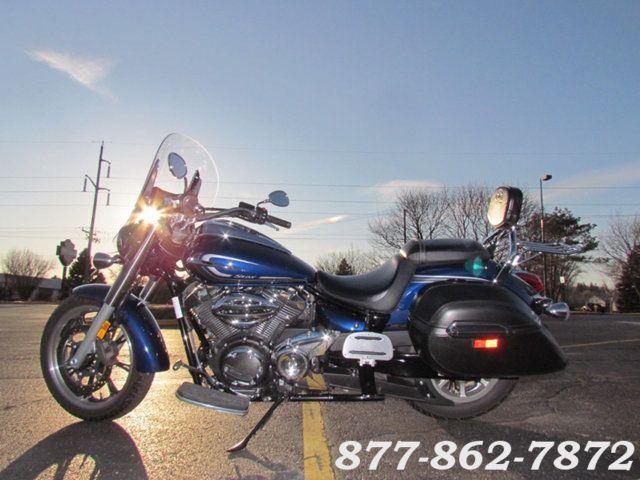 2015 Yamaha V-STAR 1300 TOURER XVS13CTF 1300 TOURER XVS13CTF McHenry, Illinois 37