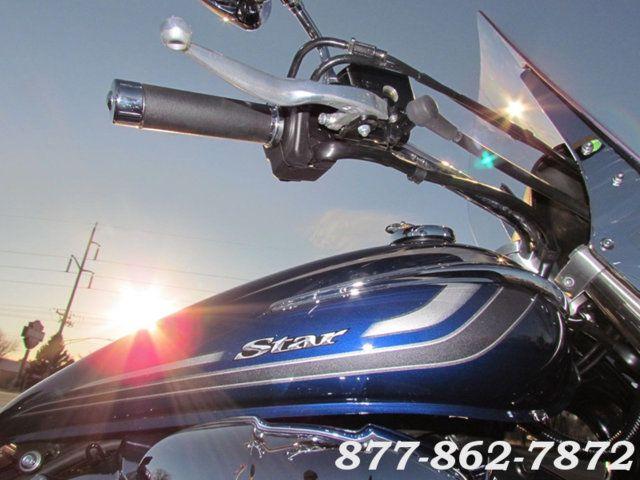 2015 Yamaha V-STAR 1300 TOURER XVS13CTF 1300 TOURER XVS13CTF McHenry, Illinois 40