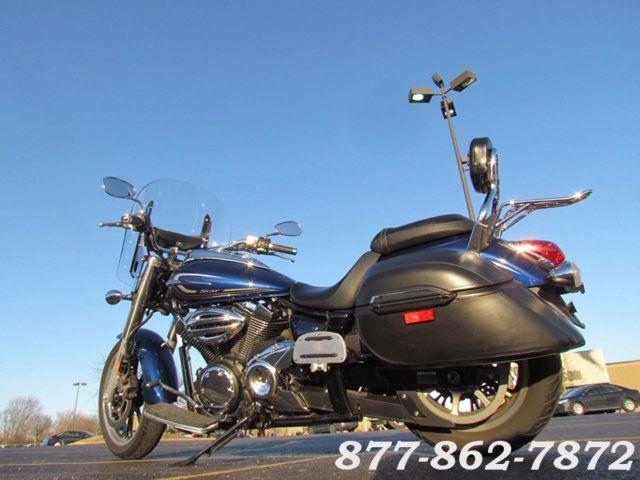 2015 Yamaha V-STAR 1300 TOURER XVS13CTF 1300 TOURER XVS13CTF McHenry, Illinois 5
