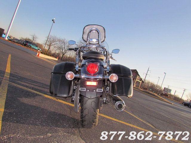 2015 Yamaha V-STAR 1300 TOURER XVS13CTF 1300 TOURER XVS13CTF McHenry, Illinois 6