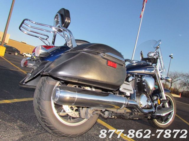 2015 Yamaha V-STAR 1300 TOURER XVS13CTF 1300 TOURER XVS13CTF McHenry, Illinois 7