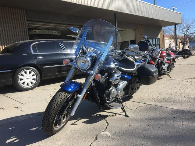 2015 Yamaha V Star 950 Tourer Ogden, Utah 1