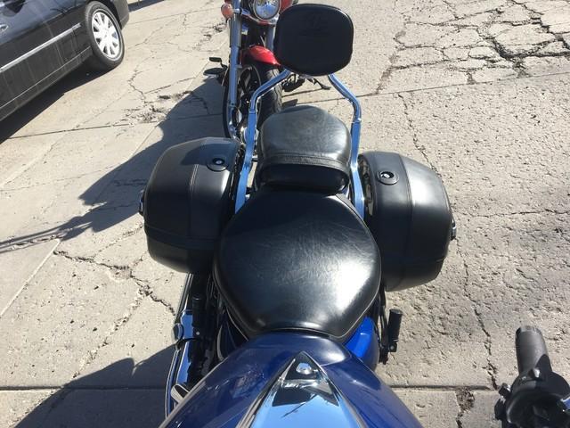 2015 Yamaha V Star 950 Tourer Ogden, Utah 9