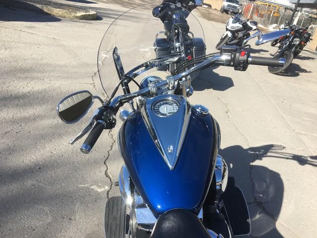 2015 Yamaha V Star 950 Tourer Ogden, Utah 10