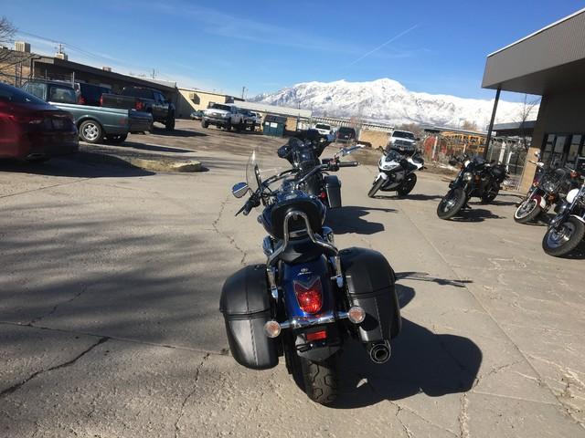 2015 Yamaha V Star 950 Tourer Ogden, Utah 2