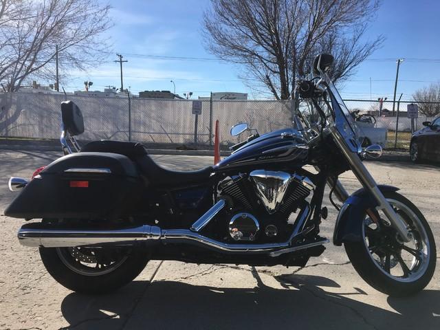 2015 Yamaha V Star 950 Tourer Ogden, Utah 3