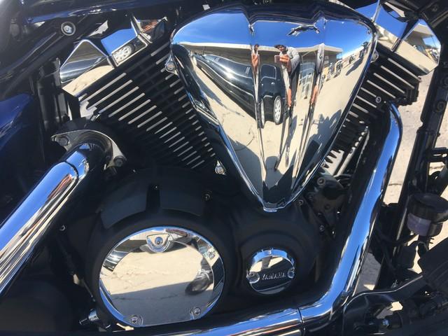 2015 Yamaha V Star 950 Tourer Ogden, Utah 5